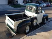 1950 Chevrolet Other 1950 Chevrolet Other Pickups 5 Windows Cab